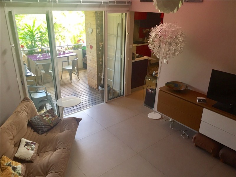 Venta  apartamento St gilles les bains 320000€ - Fotografía 5