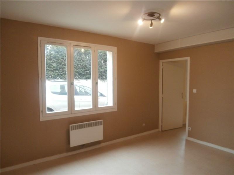 Rental apartment Caen 440€ CC - Picture 1
