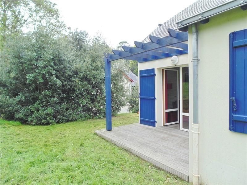 Sale house / villa Pornichet 374400€ - Picture 8