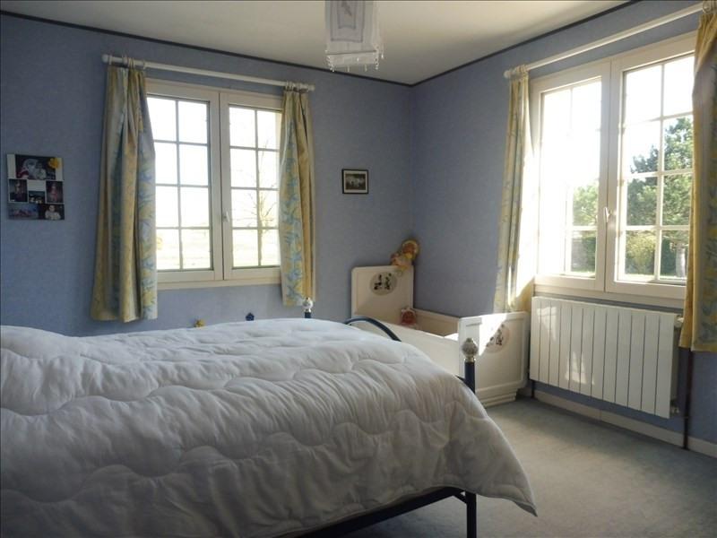 Sale house / villa Sud cognac 235400€ - Picture 6