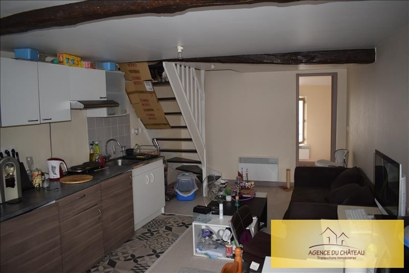 Vente appartement Mantes la jolie 147 000€ - Photo 1