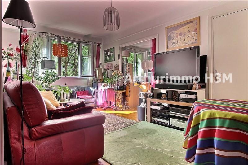 Vente appartement Paris 11ème 627000€ - Photo 1