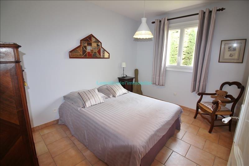 Vente de prestige maison / villa Saint cezaire sur siagne 624000€ - Photo 10