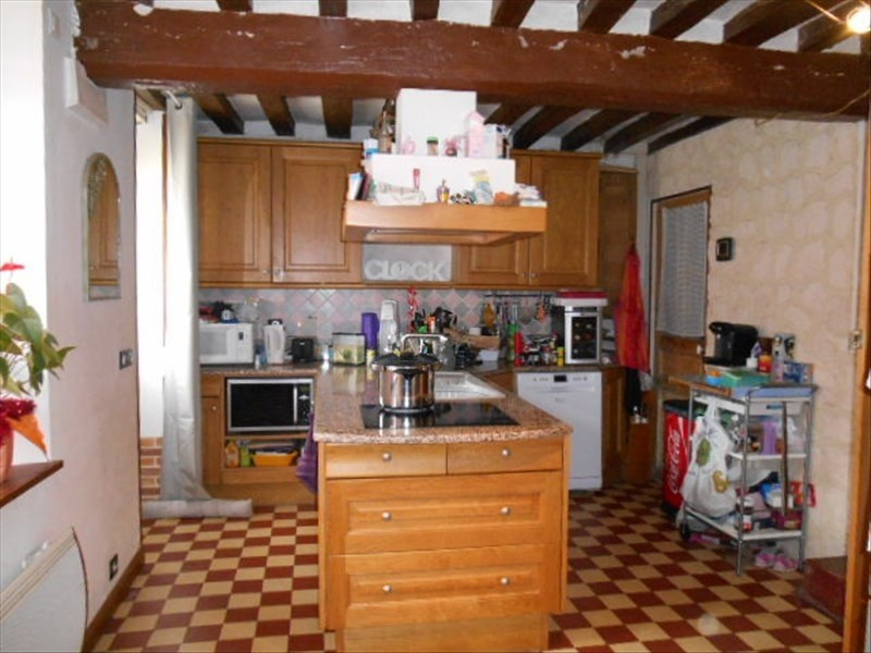 Sale house / villa Changis sur marne 152 000€ - Picture 2