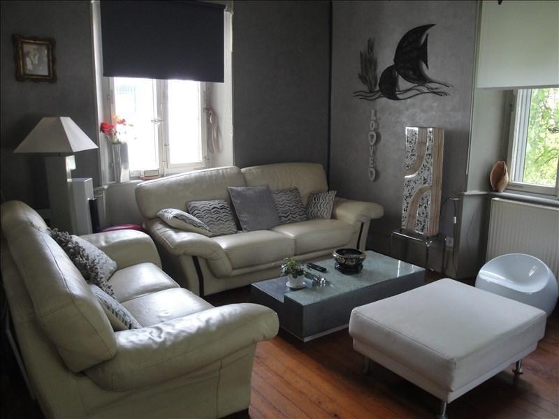 Vente maison / villa Seloncourt 259000€ - Photo 7