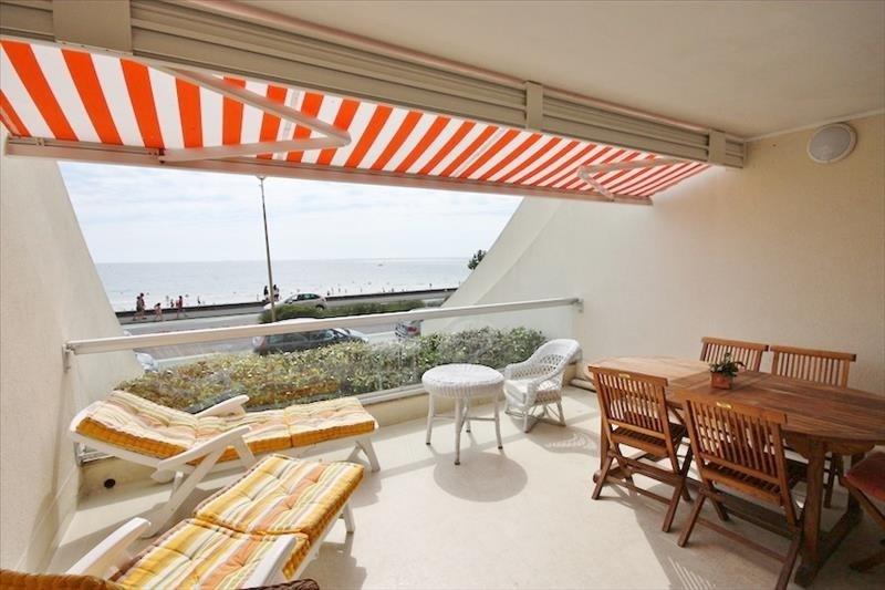 Vente de prestige appartement La baule 676000€ - Photo 7