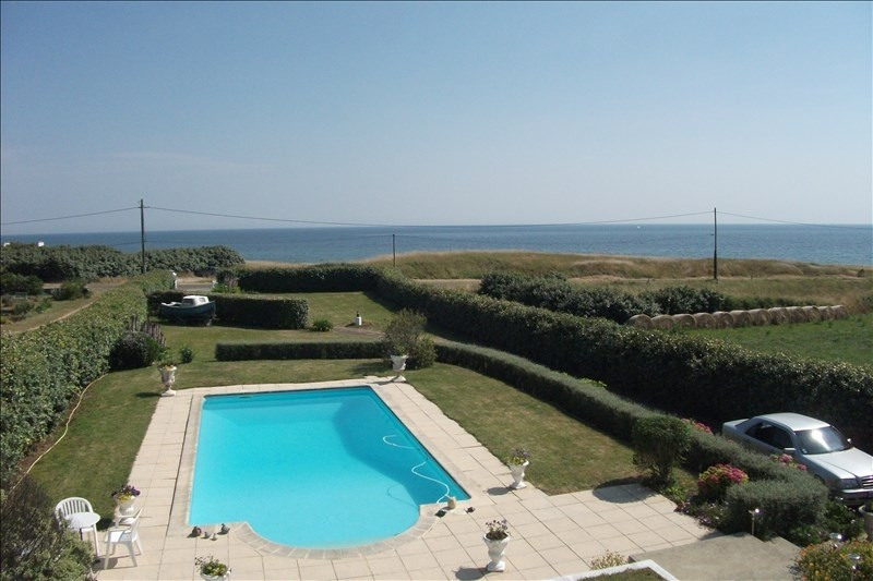 Vente maison / villa Plouhinec 499200€ - Photo 10