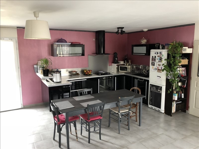 Vente maison / villa Smarves 173000€ - Photo 3