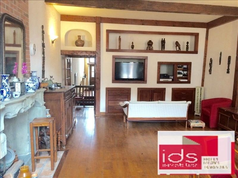 Revenda casa Montmelian 269000€ - Fotografia 5