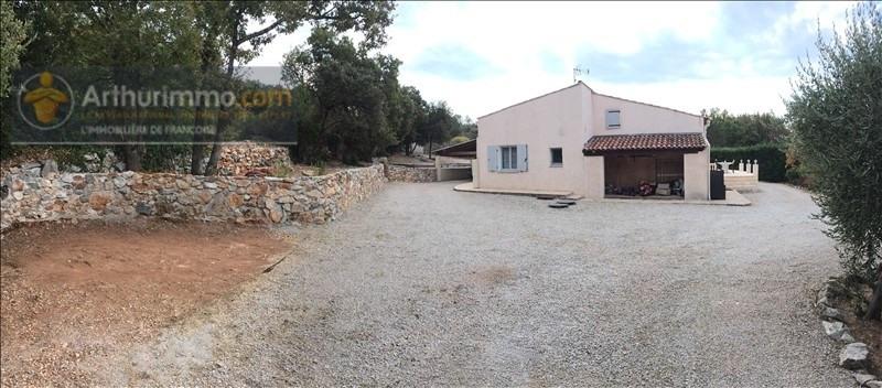 Vente maison / villa St maximin la ste baume 445000€ - Photo 6