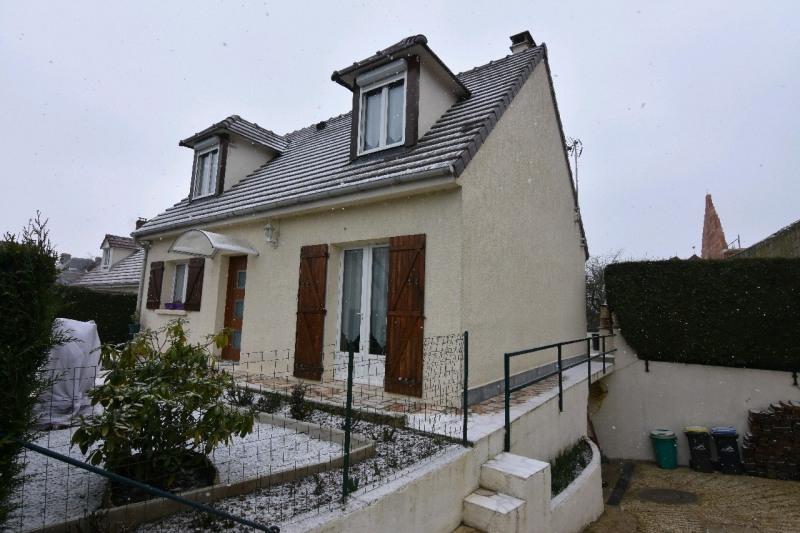 Sale house / villa Neuilly en thelle 265000€ - Picture 3