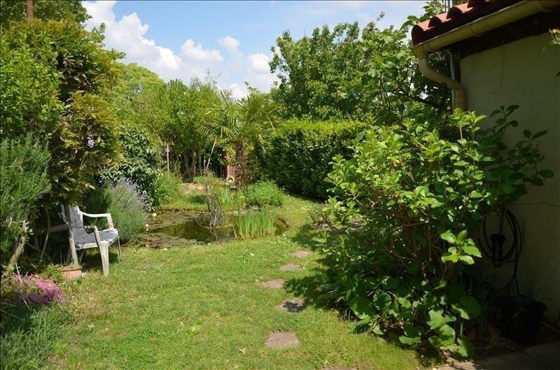 Vente maison / villa Toulouse 275000€ - Photo 1