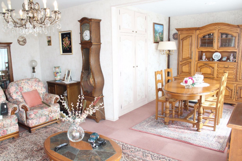 Sale apartment Meaux 208 000€ - Picture 2