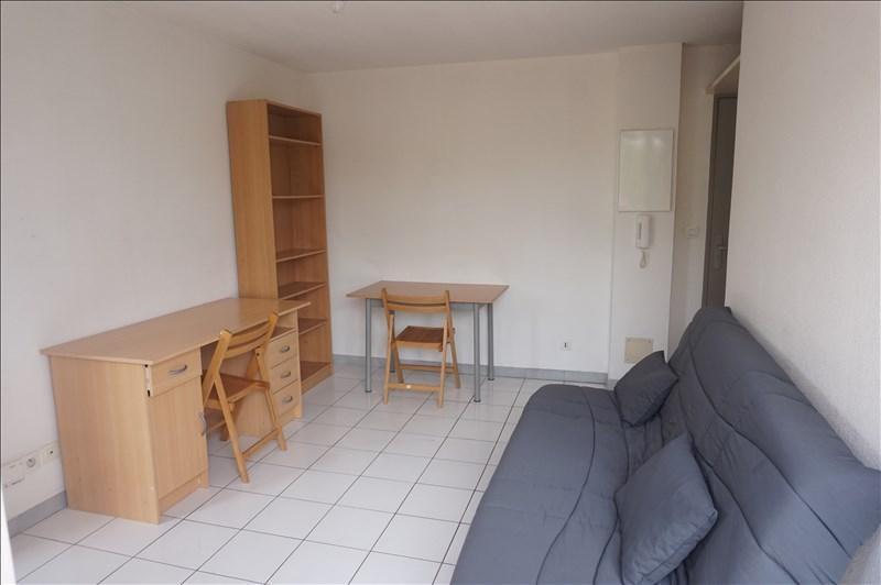 Vermietung wohnung Montpellier 434€ CC - Fotografie 2