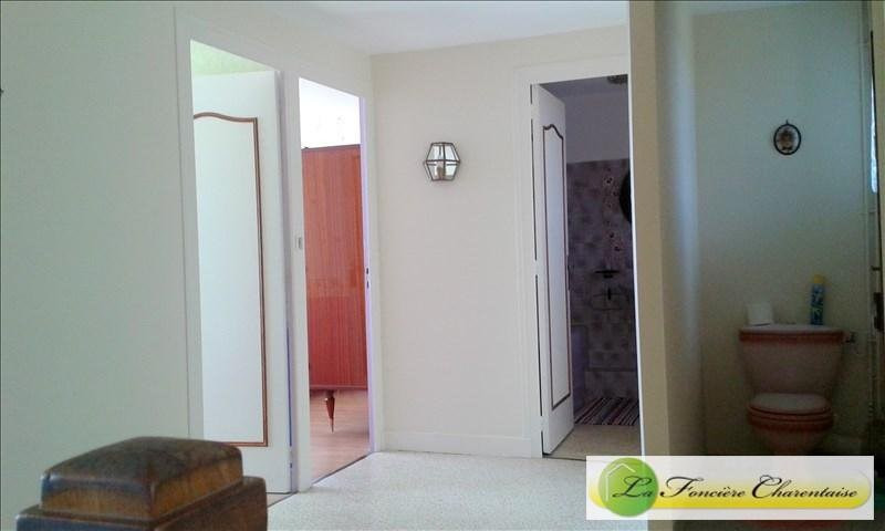 Vente maison / villa Aigre 118000€ - Photo 8