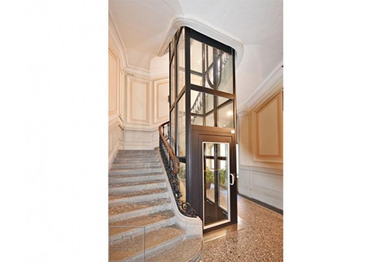 Vente de prestige appartement Lyon 6ème 1450000€ - Photo 12