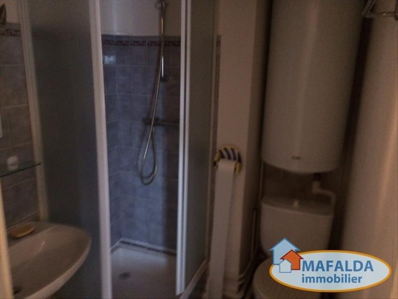 Sale apartment Mont saxonnex 41900€ - Picture 5