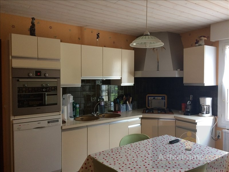 Vente maison / villa Brech 283230€ - Photo 4