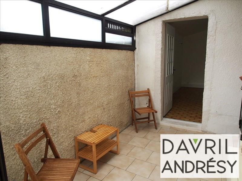 Vente maison / villa Chanteloup les vignes 184000€ - Photo 8