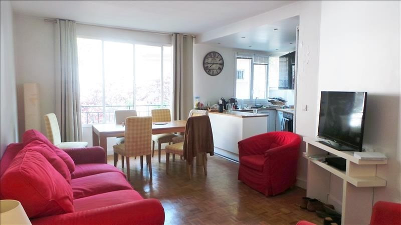 Sale apartment Paris 12ème 795 000€ - Picture 1