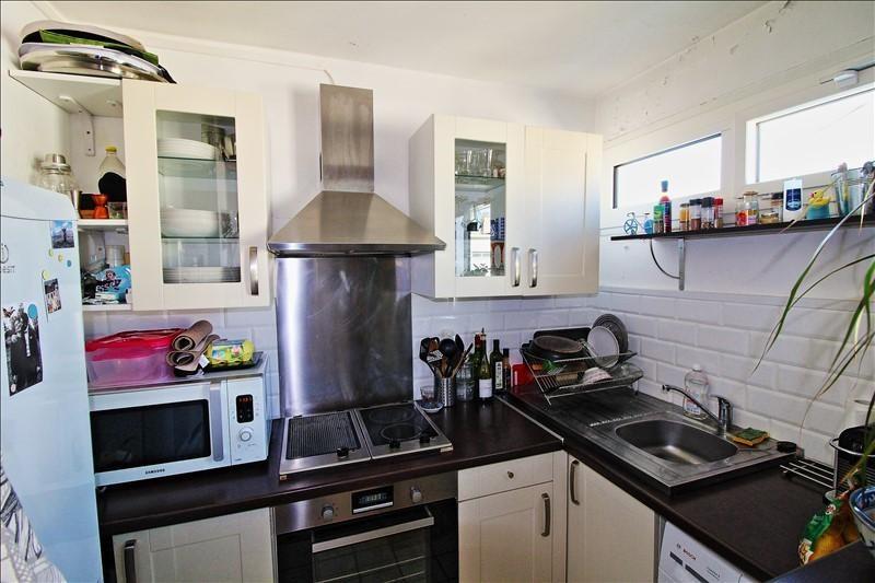 Vente appartement Paris 19ème 371000€ - Photo 4