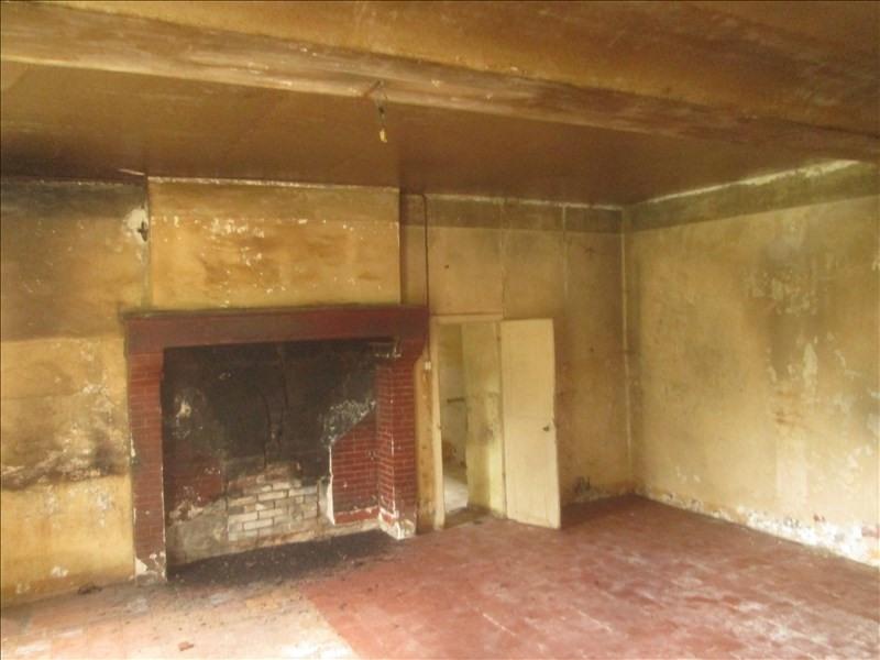 Vente maison / villa Mortagne au perche 65000€ - Photo 3