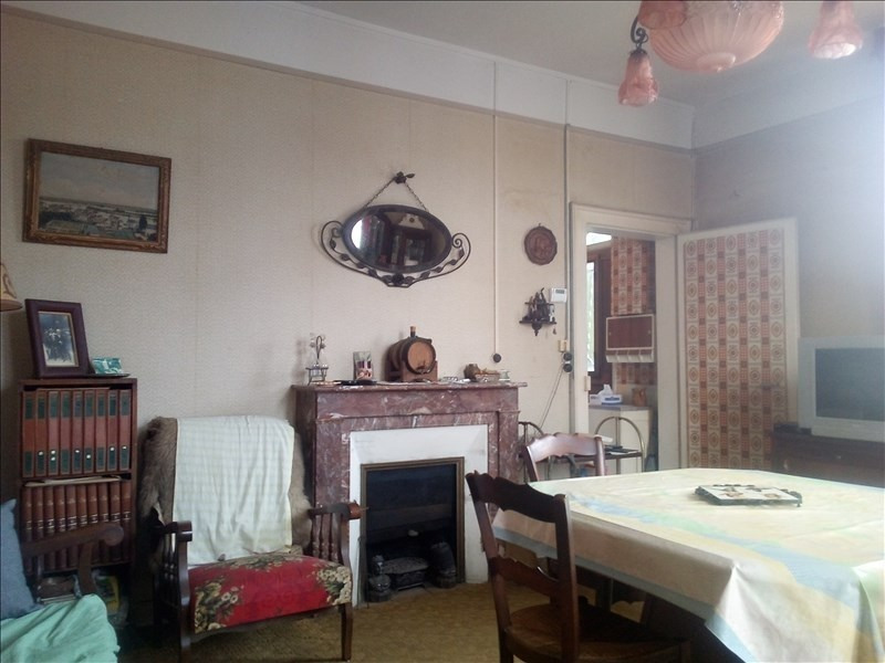 Vente maison / villa Besse sur braye 59780€ - Photo 4