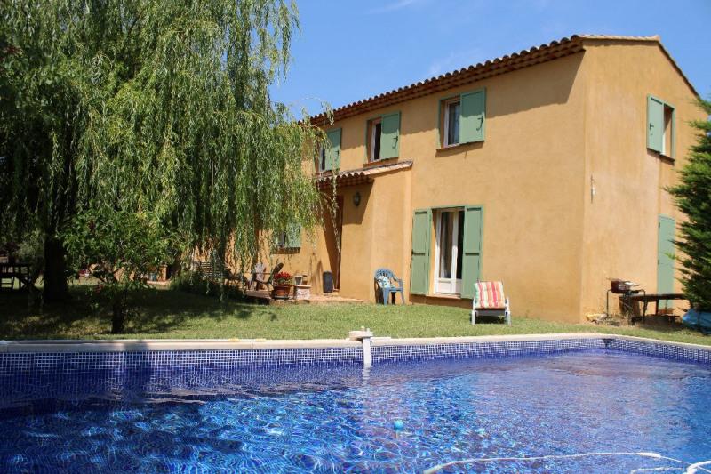 Immobile residenziali di prestigio casa Lambesc 620000€ - Fotografia 3