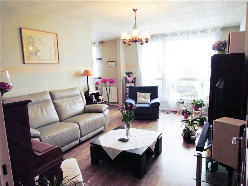 Vente appartement Crepy en valois 179000€ - Photo 1