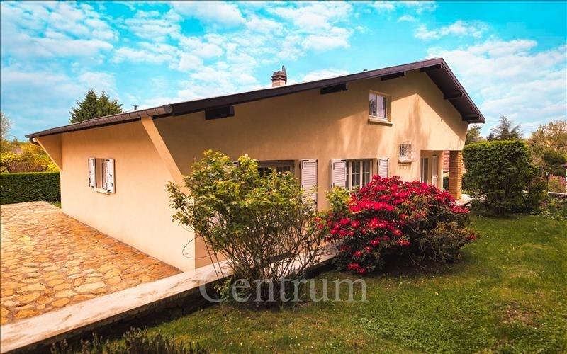 Продажa дом Lorry les metz 499000€ - Фото 1