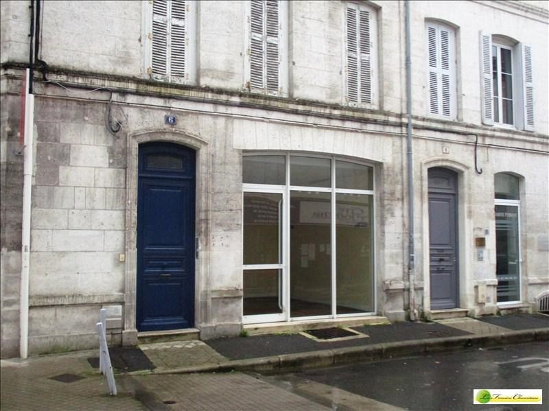 Location local commercial Champ de mars 450€ +CH/ HT - Photo 1