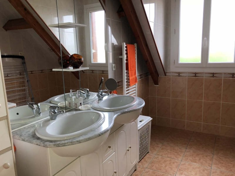 Sale house / villa Sartrouville 540 000€ - Picture 6