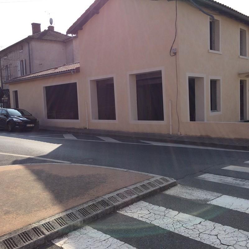 Location Local commercial Jassans-Riottier 0