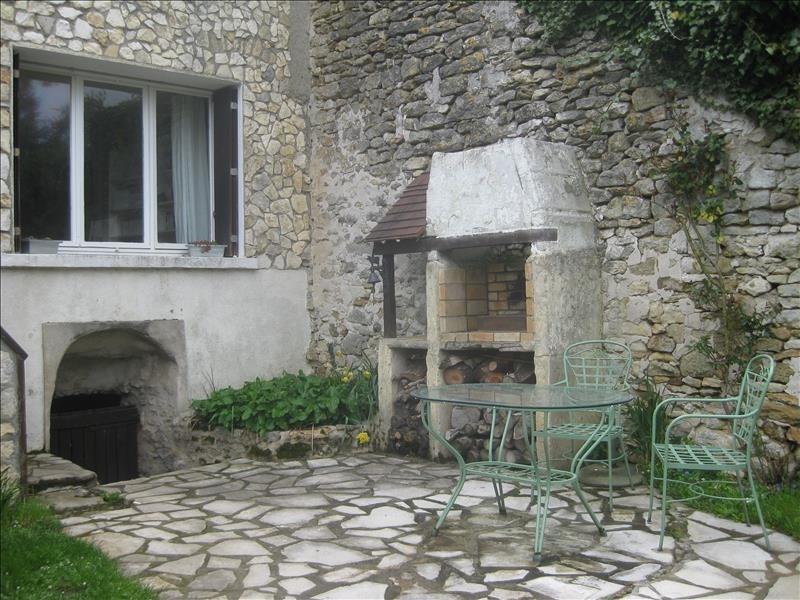 Sale house / villa Villers en arthies 175000€ - Picture 2