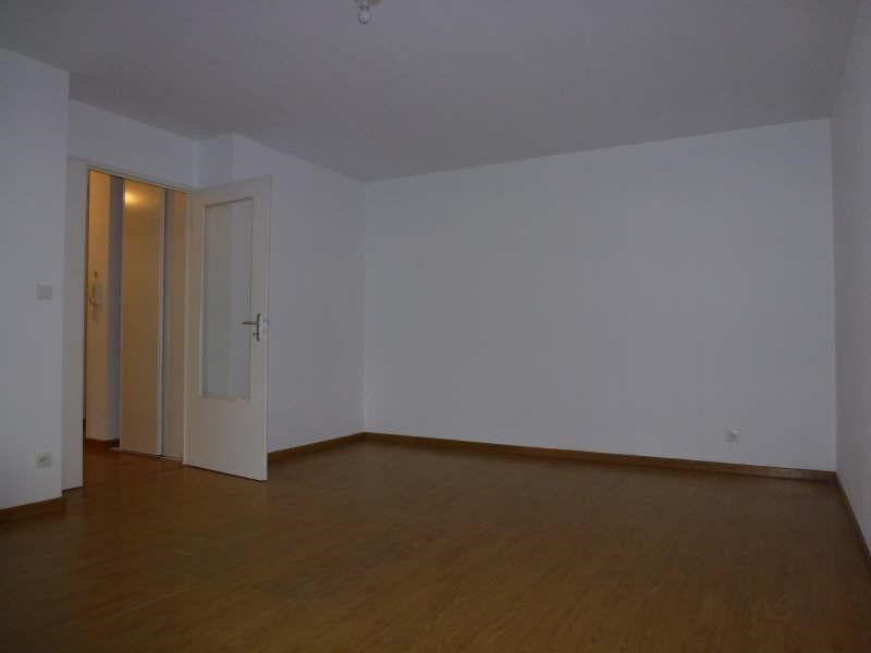 Rental apartment Toulouse 534€ CC - Picture 5