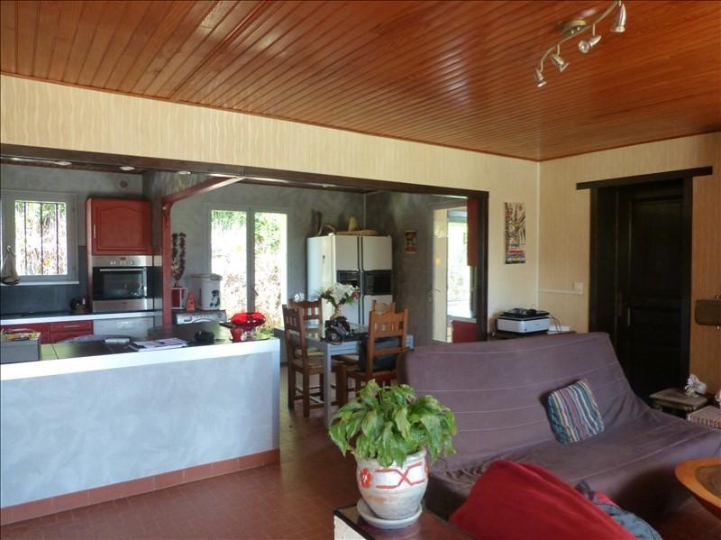 Vente maison / villa St martin de seignanx 261500€ - Photo 6