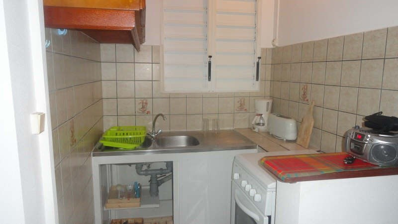Vente appartement Ste anne 120 000€ - Photo 4