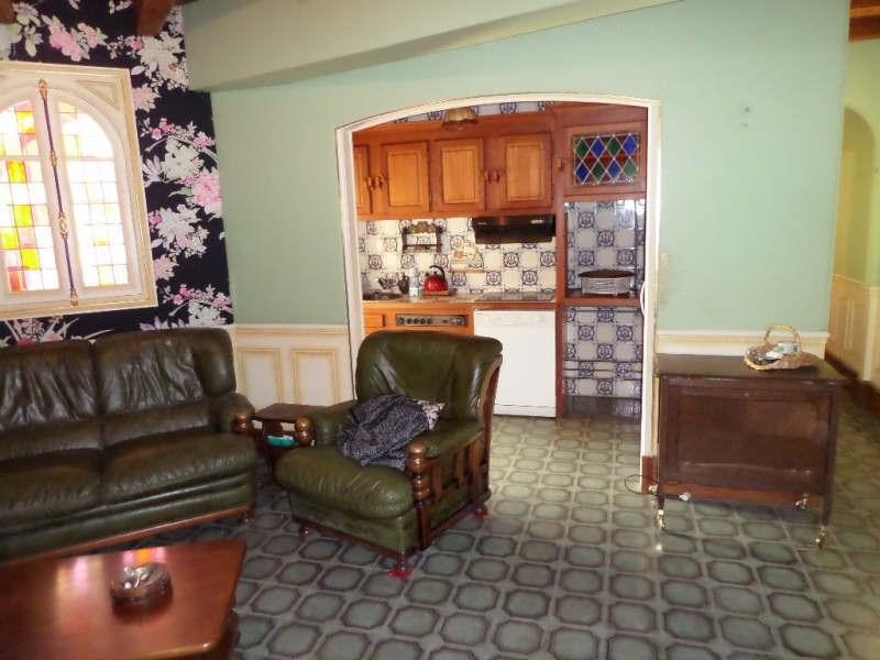Vente maison / villa St leonard de noblat 155000€ - Photo 6