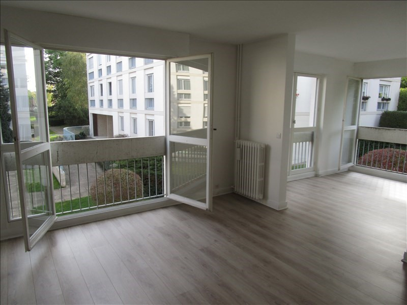 Sale apartment Mareil marly 273000€ - Picture 1