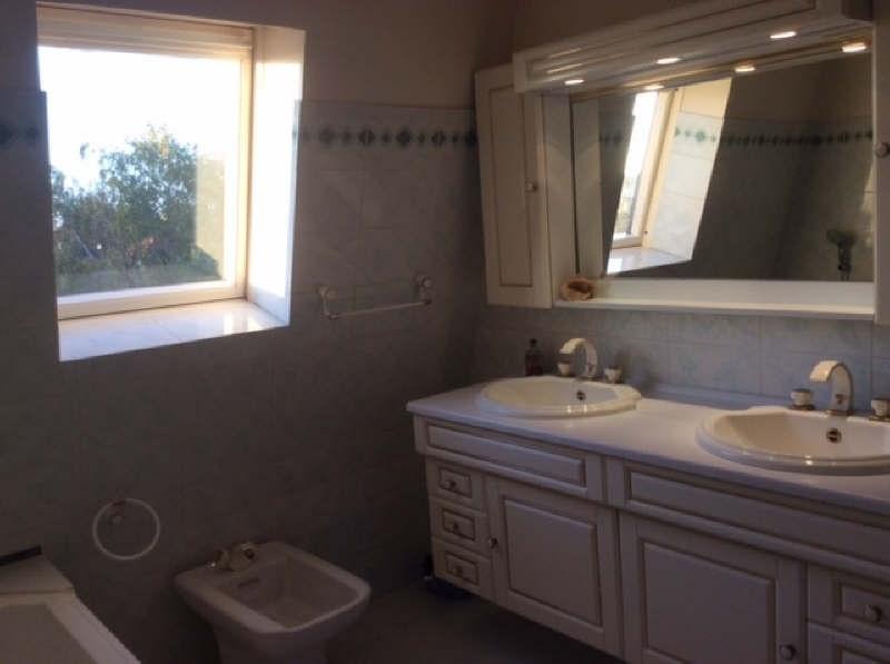 Deluxe sale house / villa Beauchamp 750000€ - Picture 5