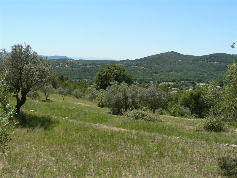 Vente terrain Fayence 349 000€ - Photo 1