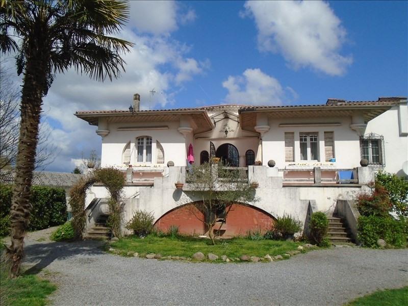Vente maison / villa Oloron sainte marie 329000€ - Photo 1