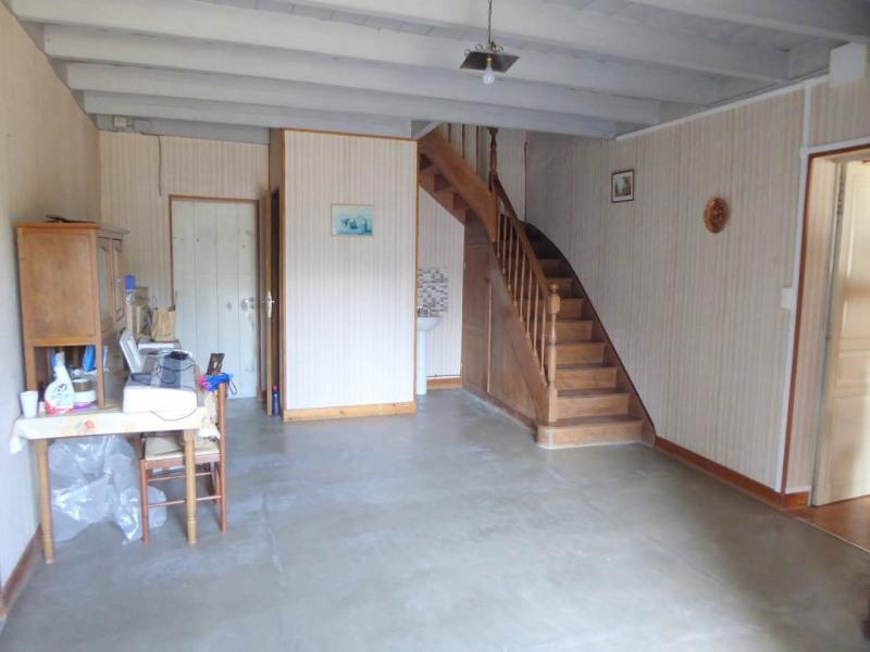 Sale house / villa Louzac-saint-andré 210000€ - Picture 5