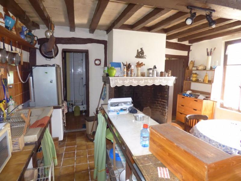 Vente maison / villa Etrepagny 97000€ - Photo 3