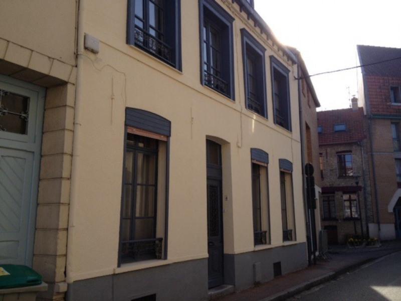 Vente maison / villa St omer 120750€ - Photo 7