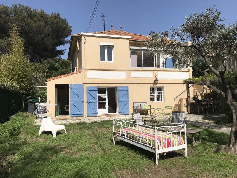 Vente maison / villa Toulon 514 000€ - Photo 1