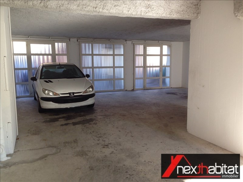 Vente parking Les pavillons sous bois 107 000€ - Photo 1