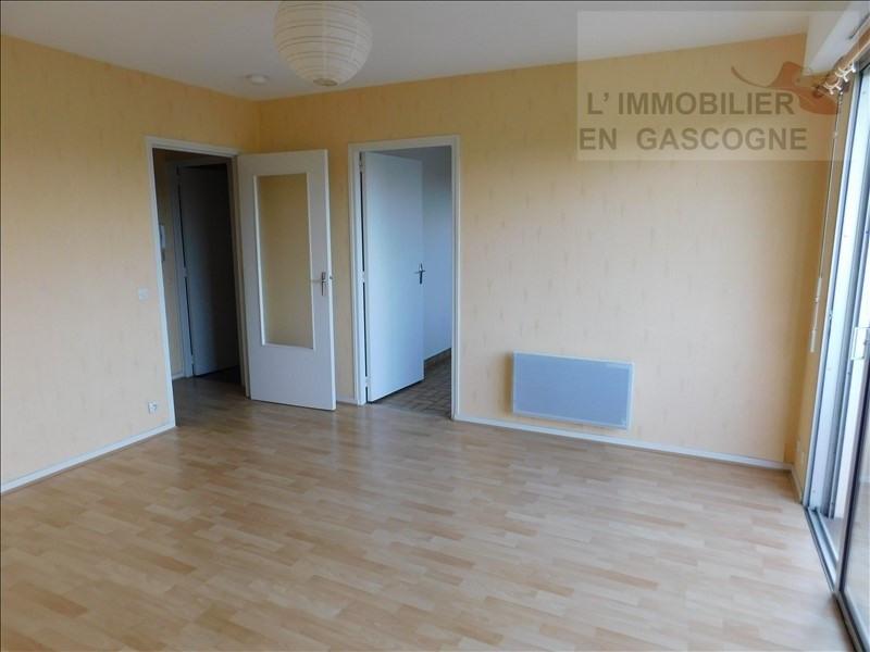Rental apartment Auch 410€ CC - Picture 2