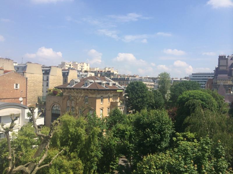 Location appartement Paris 17ème 4470€ CC - Photo 2