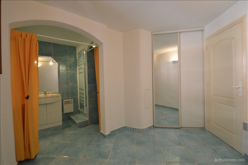 Sale apartment St aygulf 110 000€ - Picture 2